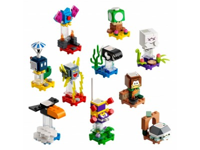 LEGO 71394 - Фигурки персонажей: серия 3