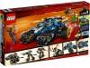 LEGO 71699 - Внедорожник-молния