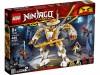 LEGO 71702 - Золотой робот