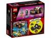 LEGO 71706 - Скоростной автомобиль Коула