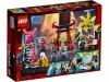 LEGO 71708 - Киберрынок