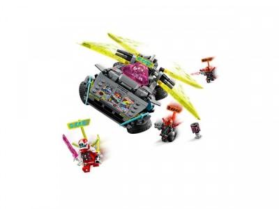 LEGO 71710 - Специальный автомобиль Ниндзя