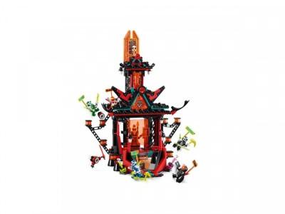 LEGO 71712 - Императорский храм Безумия