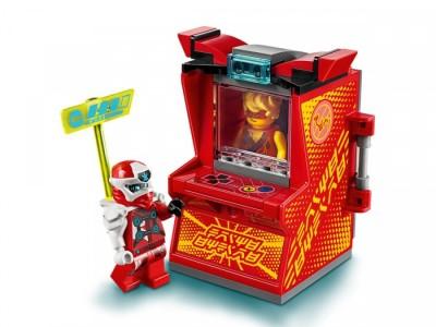 LEGO 71714 - Игровая капсула для аватара Кая