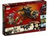 LEGO 71736 - Скорострельный истребитель Коула