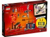 LEGO 71749 - Дар Судьбы Решающая битва.