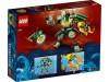 LEGO 71750 - Водный робот Ллойда
