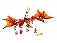 Атака огненного дракона