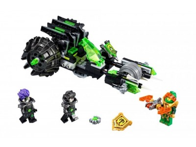 LEGO 72002 - Боевая машина близнецов