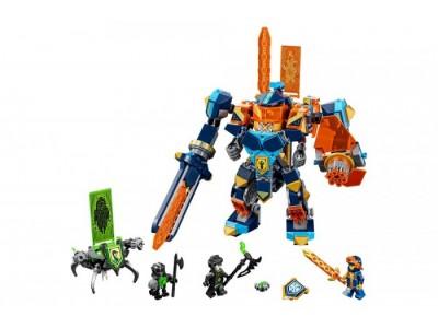 LEGO 72004 - Решающая битва роботов