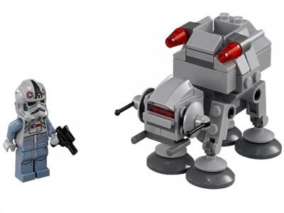 LEGO 75075 - AT-AT