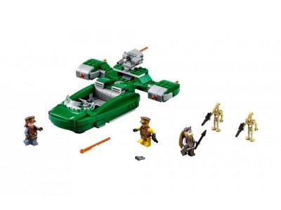 LEGO 75091 - Спидер Вспышка
