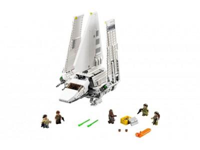 LEGO 75094 - Имперский шаттл