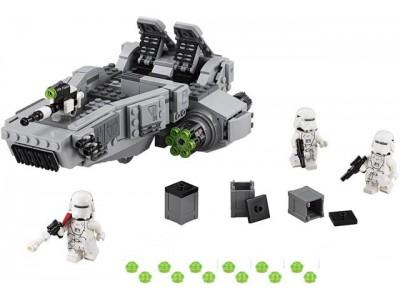 LEGO 75100 - Снеговой спидер Первого порядка