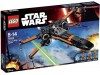 LEGO 75102 - Звёздный истребитель X-Wing По Дамерона