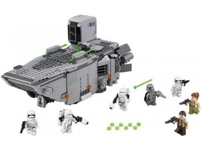 LEGO 75103 - Транспорт Первого порядка