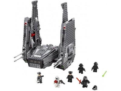LEGO 75104 - Командный шаттл Кайло Рена