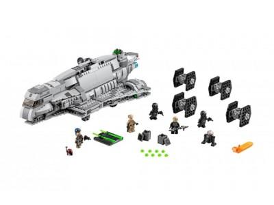 LEGO 75106 - Имперский авианосец