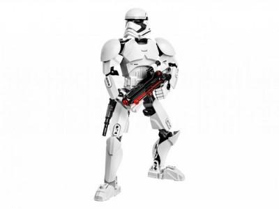 LEGO 75114 - Штурмовик первого ордена