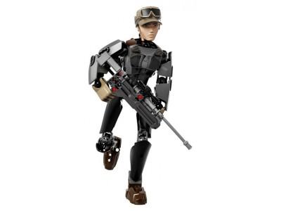 LEGO 75119 - Сержант Джин Эрсо