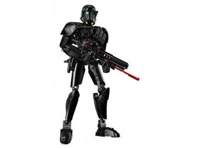 LEGO 75121 - Имперский штурмовик смерти