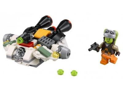 LEGO 75127 - Призрак
