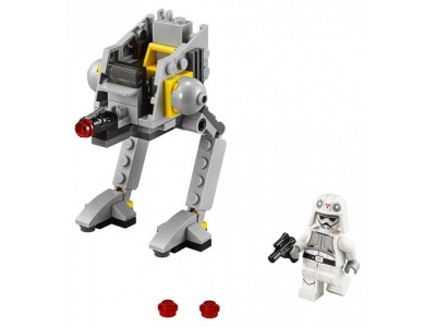 LEGO 75130 - AT-DP