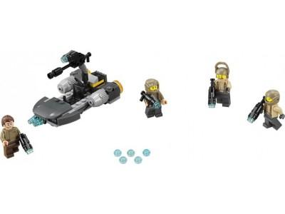 LEGO 75131 - Отряд сопротивления