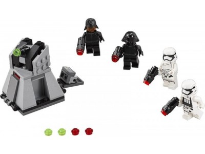 LEGO 75132 - Боевой набор Первого ордена