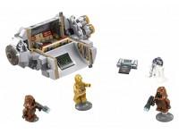 Спасательная капсула дроидов
