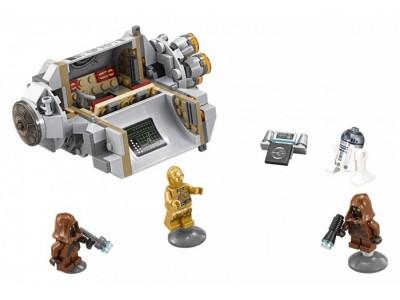 LEGO 75136 - Спасательная капсула дроидов