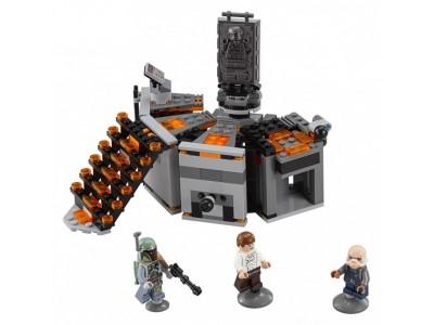 LEGO 75137 - Камера карбонитной заморозки