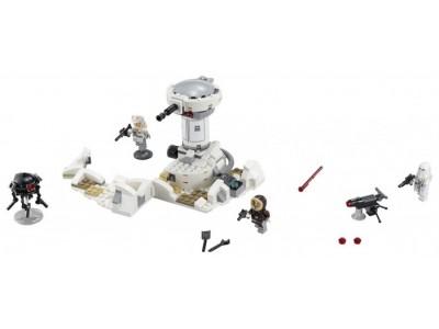 LEGO 75138 - Нападение на Хот