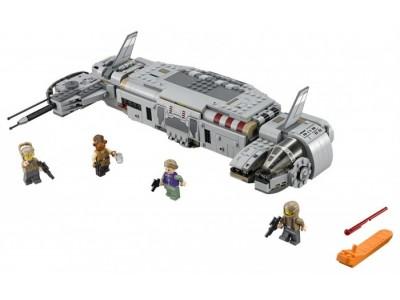 LEGO 75140 - Военный транспорт Сопротивления