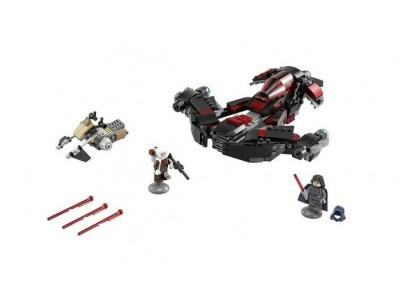 LEGO 75145 - Истребитель Затмение