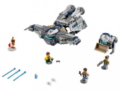 LEGO 75147 - Звездный мусорщик