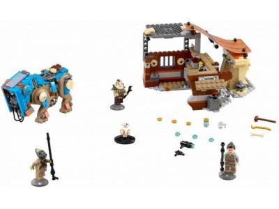 LEGO 75148 - Схватка на Джакку