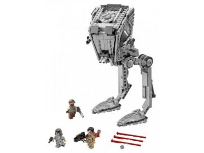 LEGO 75153 - Разведывательный транспортный шагоход (AT-ST™)