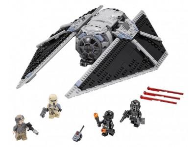 LEGO 75154 - Ударный истребитель СИД