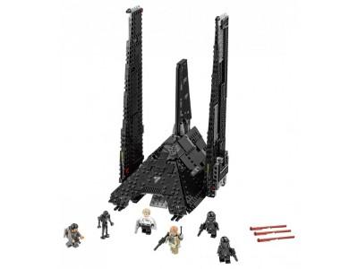 LEGO 75156 - Имперский шаттл Кренника