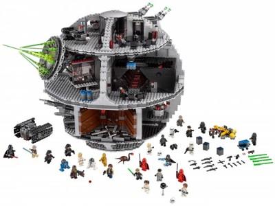 LEGO 75159 - Звезда смерти