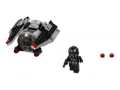LEGO 75161 - Ударный истребитель TIE