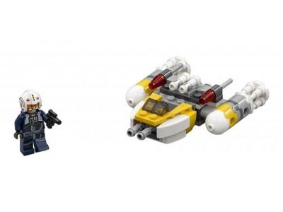 LEGO 75162 - Истребитель Y-wing