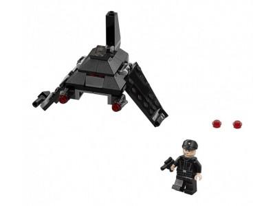LEGO 75163 - Имперский шаттл Кренника