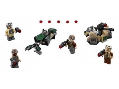 LEGO 75164 - Боевой набор Повстанцев