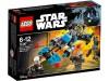 LEGO 75167 - Спидер Охотников за головами