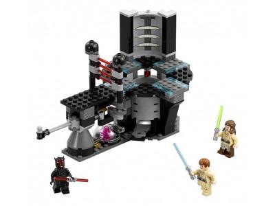 LEGO 75169 - Дуэль на Набу™