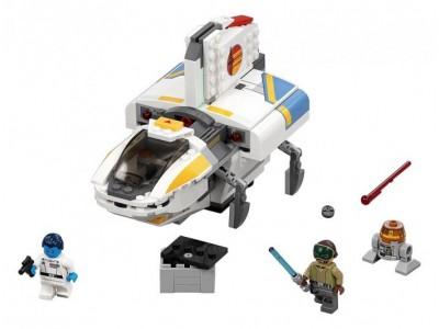 LEGO 75170 - Фантом