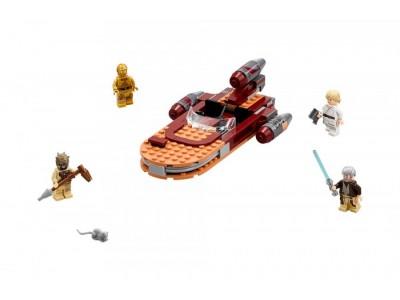 LEGO 75173 - Спидер Люка