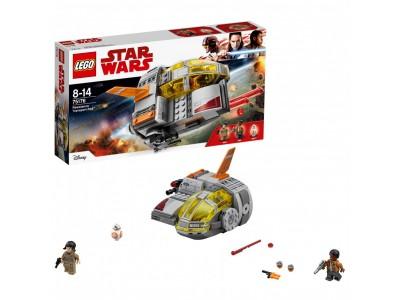 LEGO 75176 - Транспорт сопротивления Pod